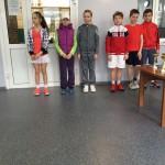 майский кубок теннисного клуба Премьер